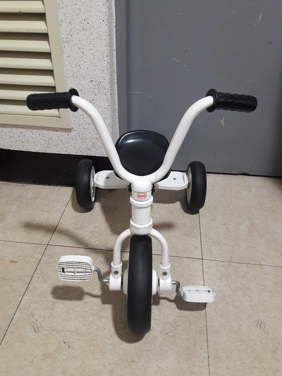 자전거/유아동 세발자전거