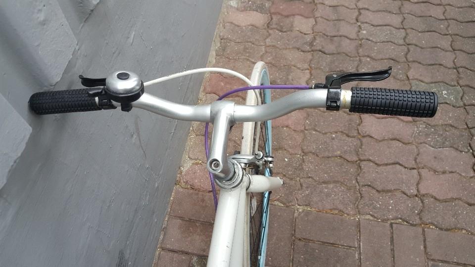 베네통자전거