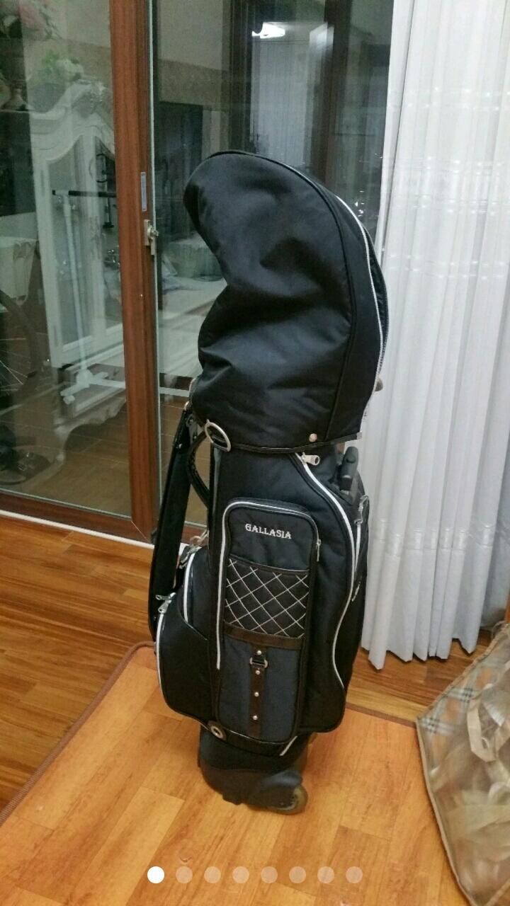 골프가방셋트(가격내림)