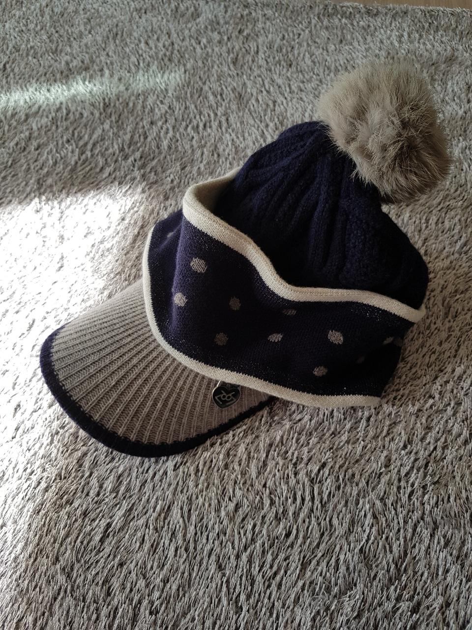 따뜻한 모자