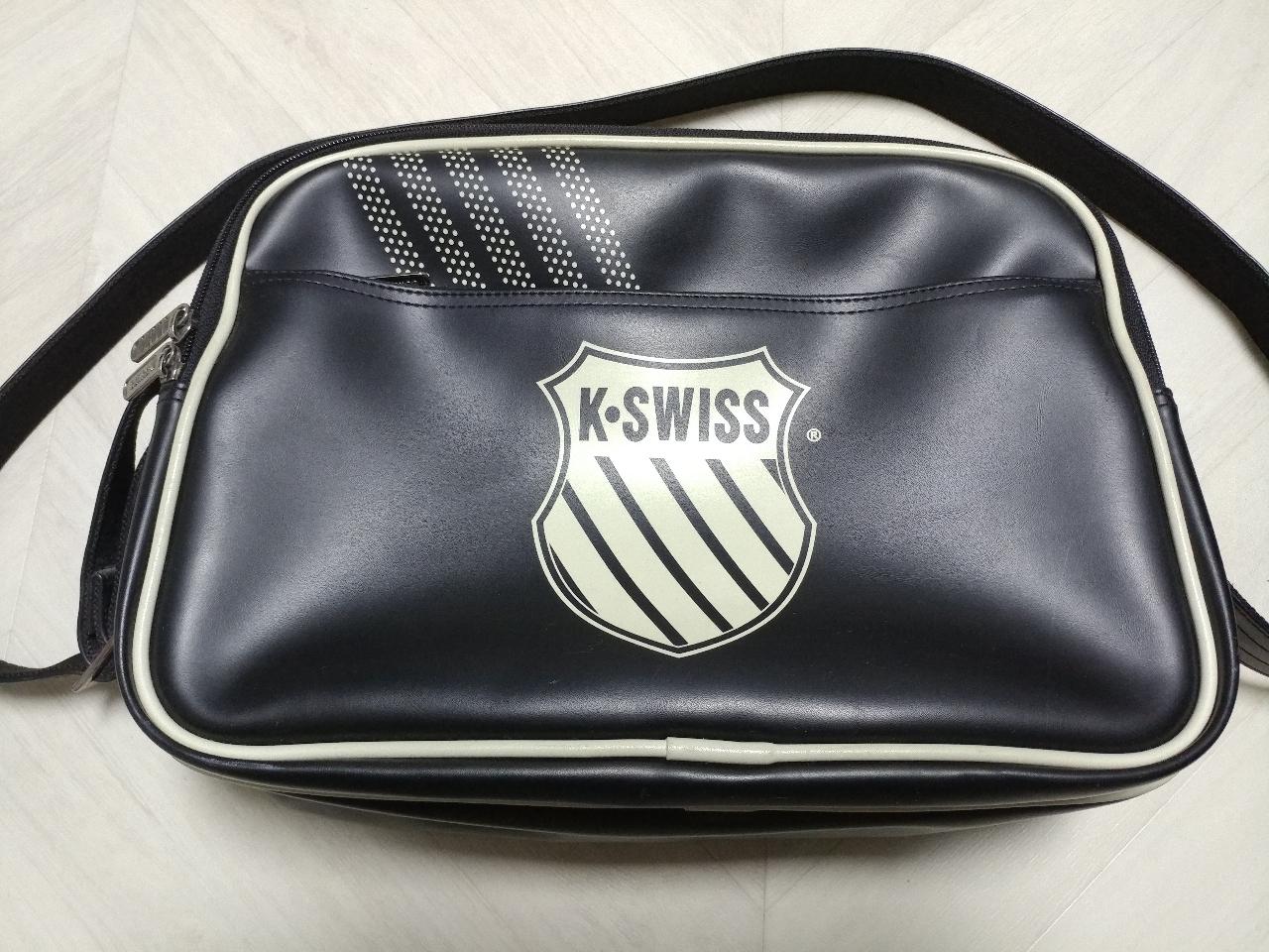 K•SWISS 가방