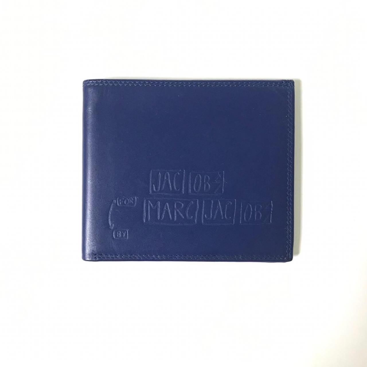 (미사용)마크바이마크제이콥스 지갑