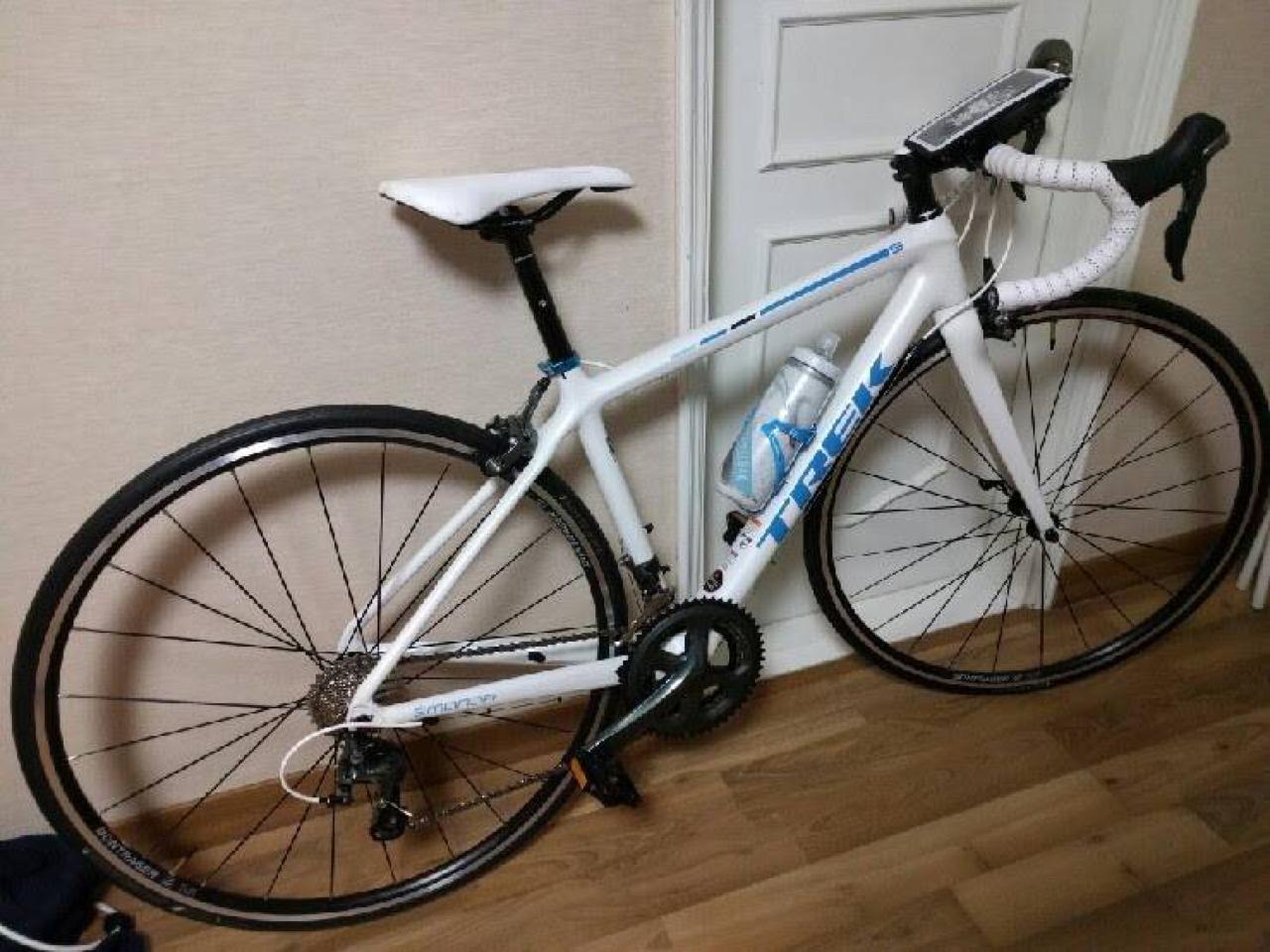 트렉 에몬다 S4 사이즈 47 로드바이크 로드자전거 판매