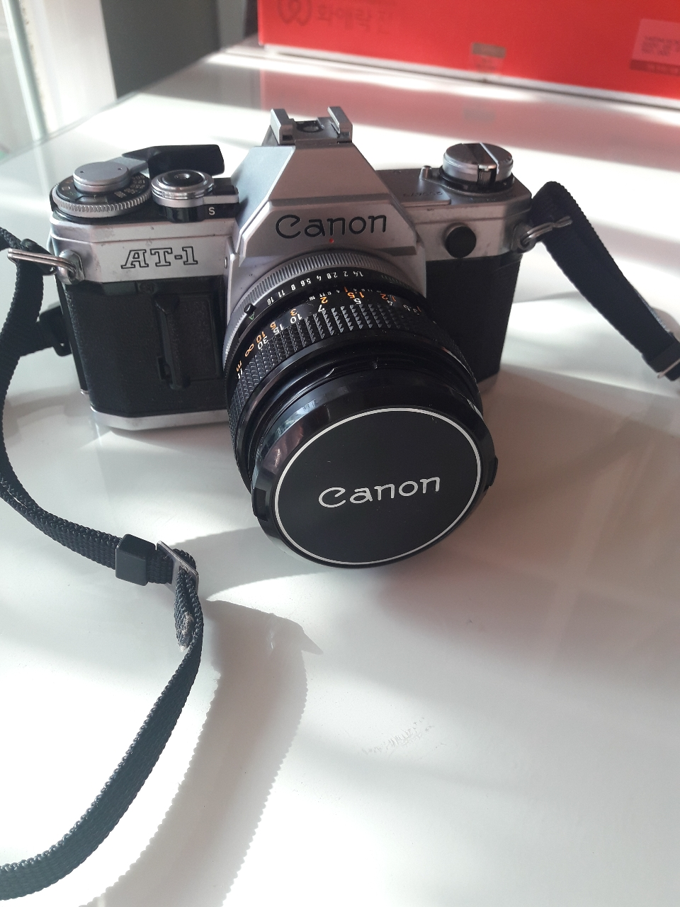 Canon AT-1