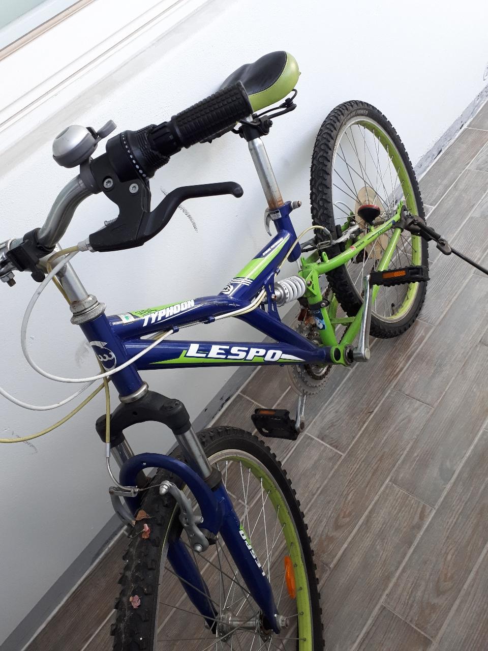 레스포자전거