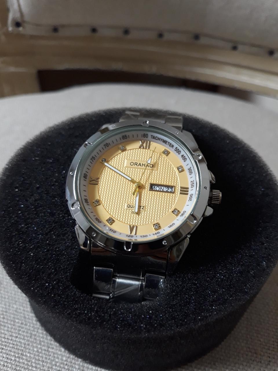 손목시계.메탈시계.미착용.풀박스