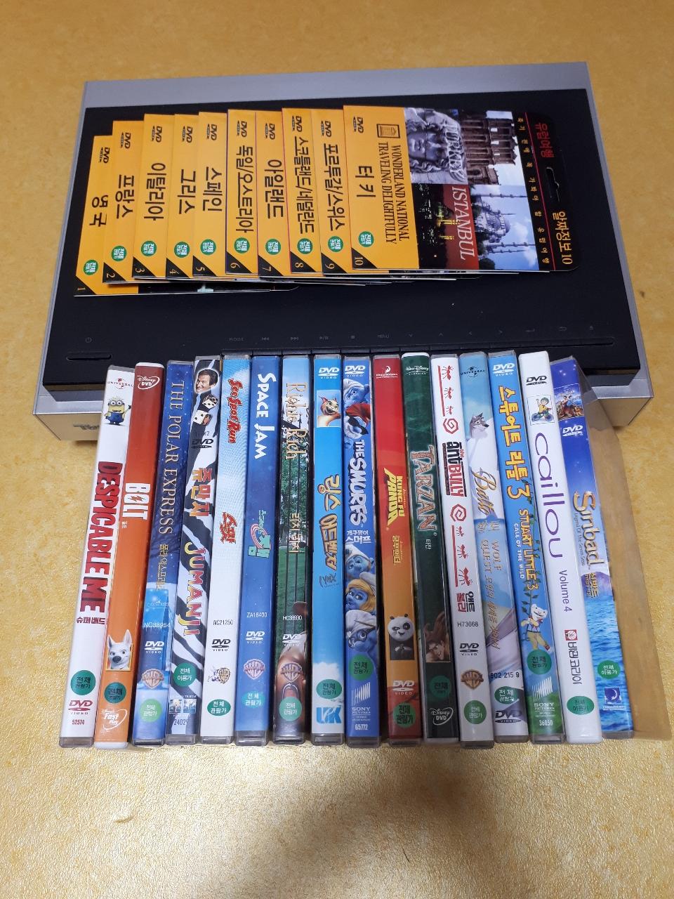 DVD(가격내림)