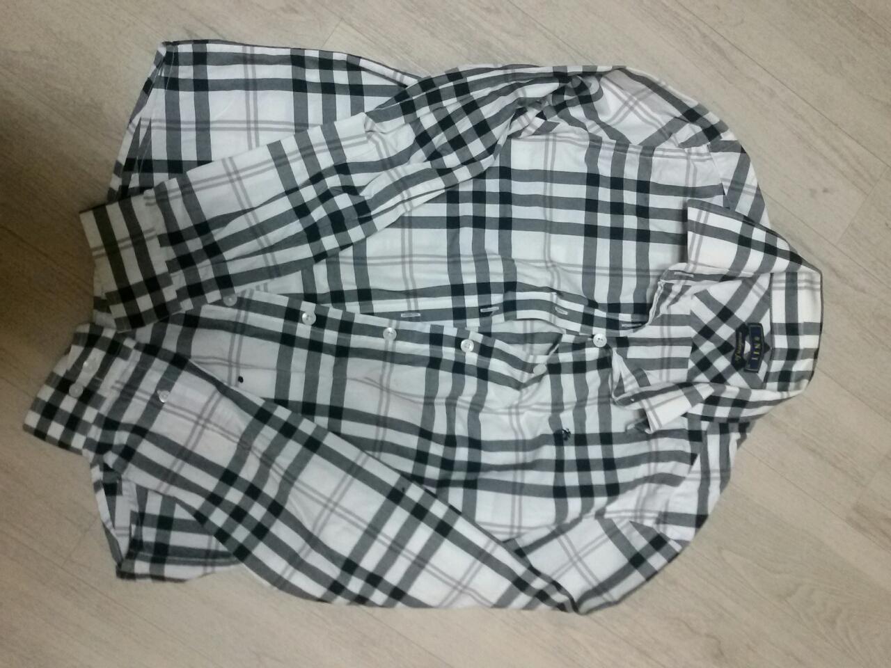 NII 셔츠