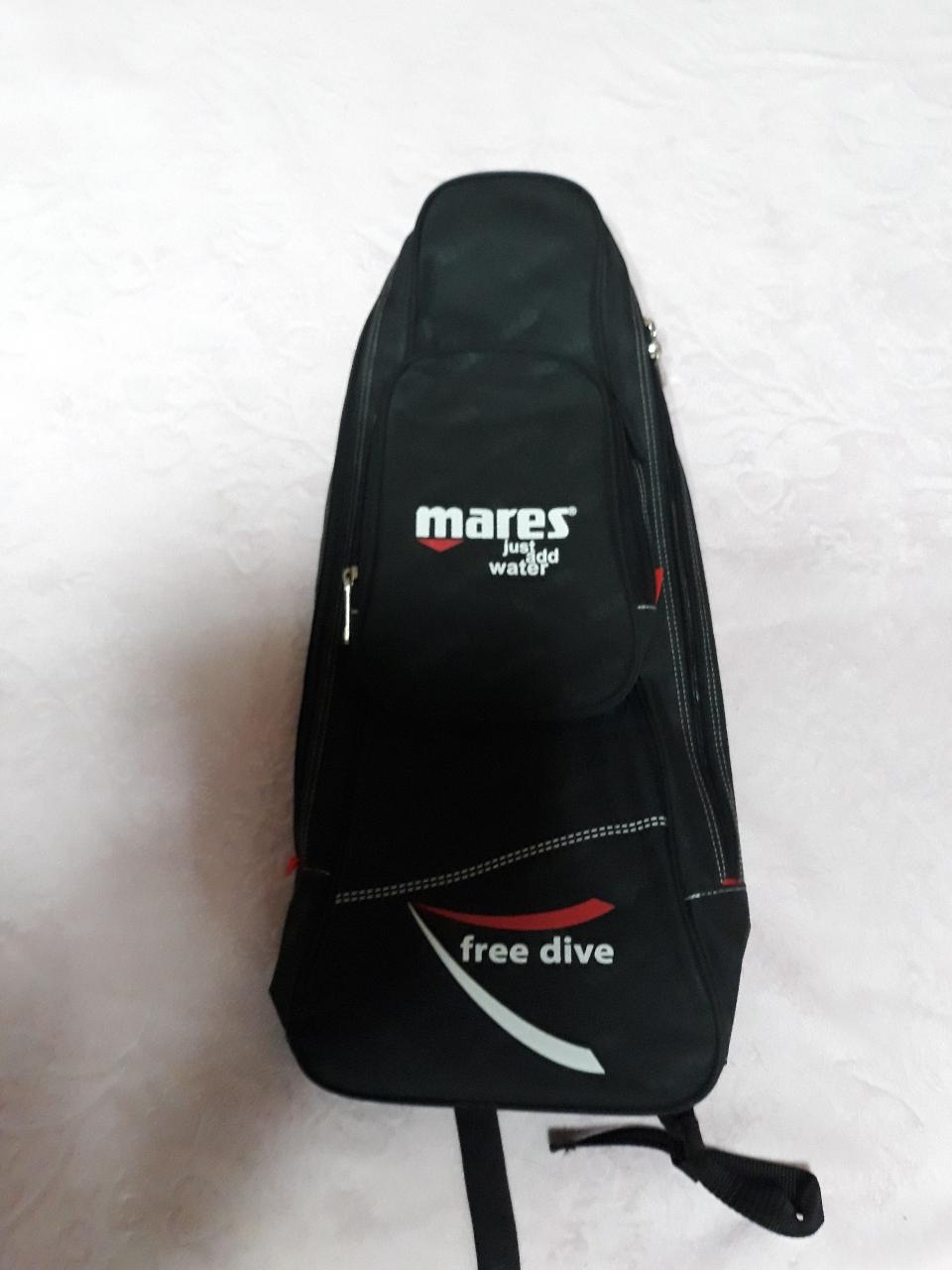 마레스 크루즈 핀 가방