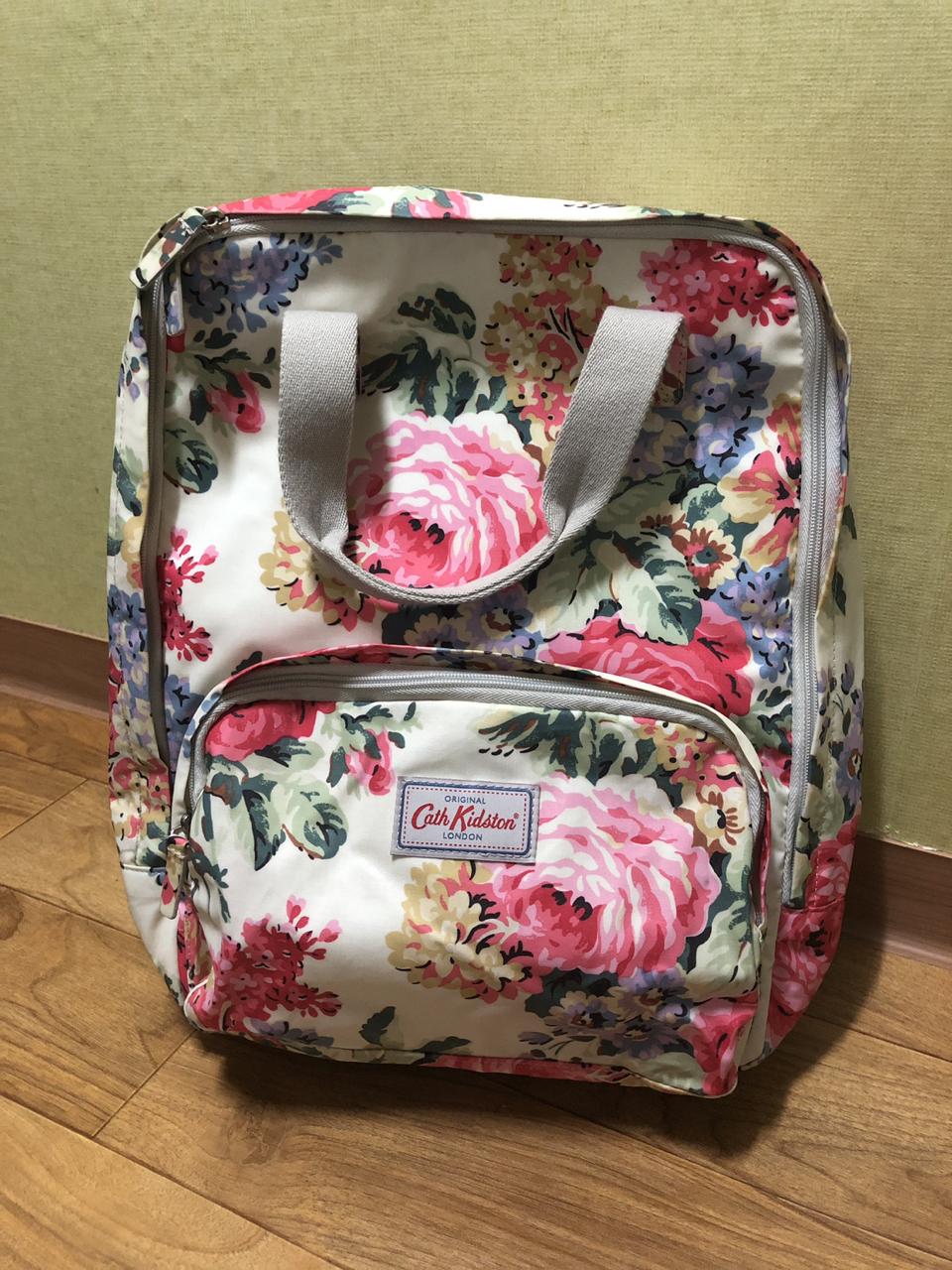 캐시키드슨 기저귀가방