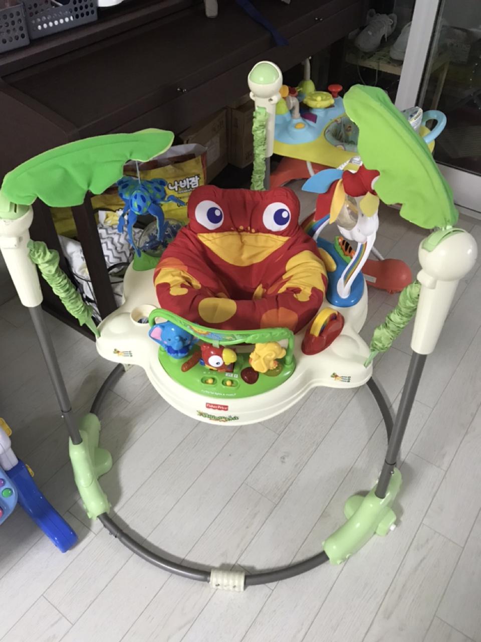 개구리점퍼루