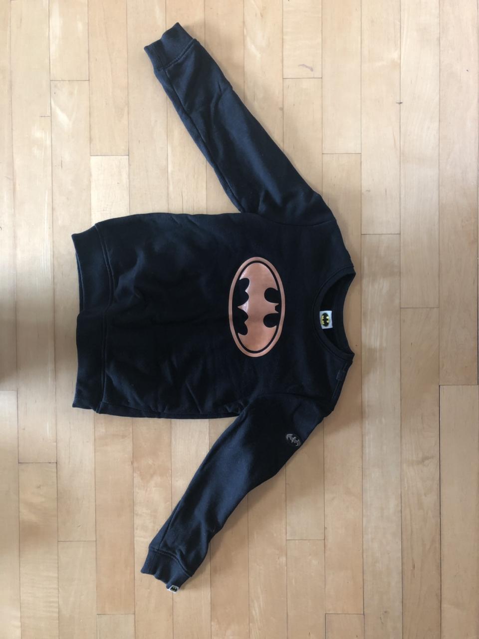 베트맨 티셔츠 150