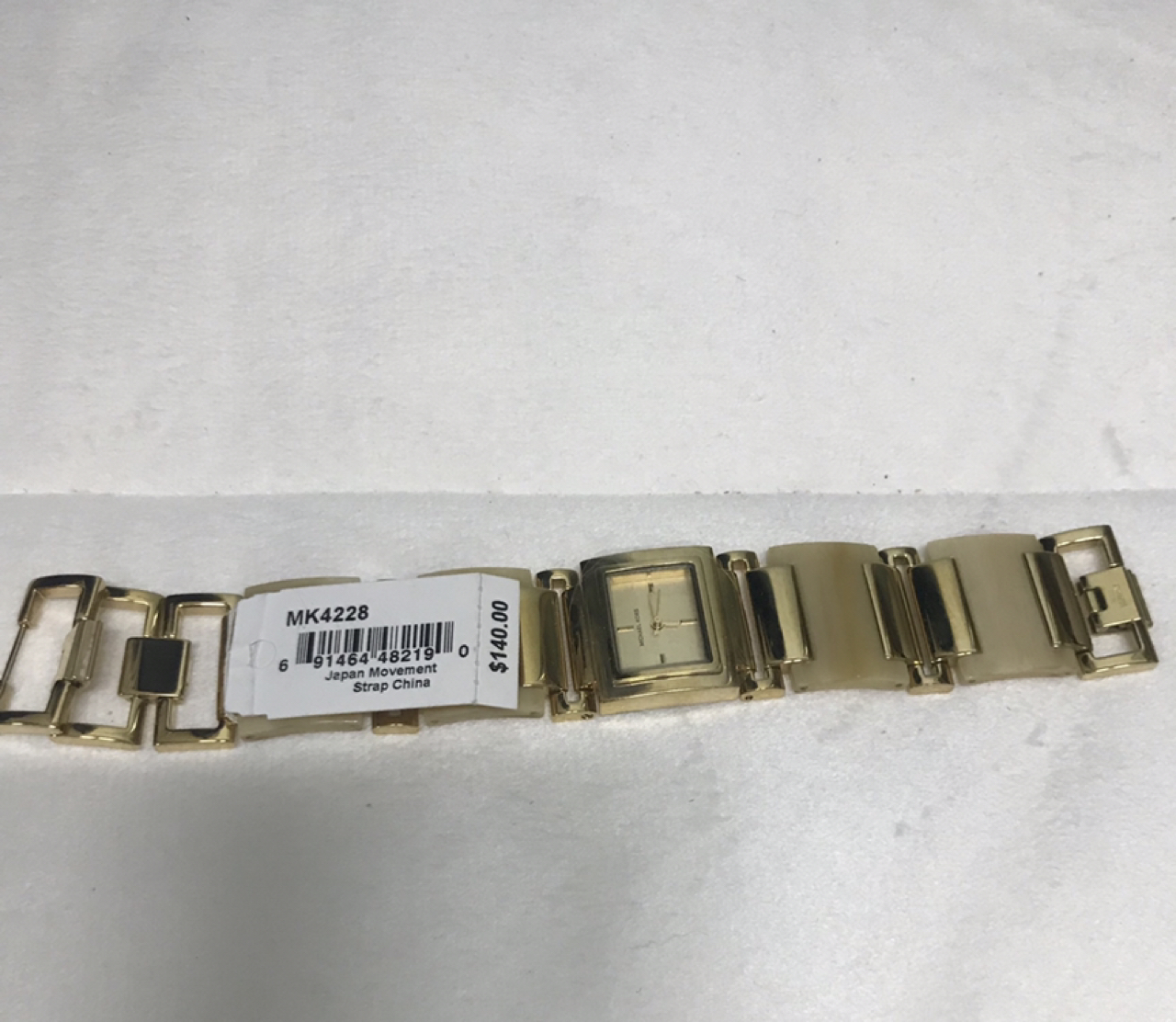 마이클코어스 시계-새제품