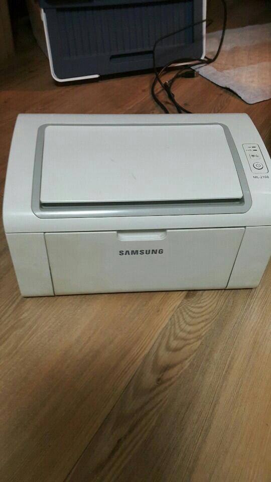 삼성 레이저 프린터 판매합니다