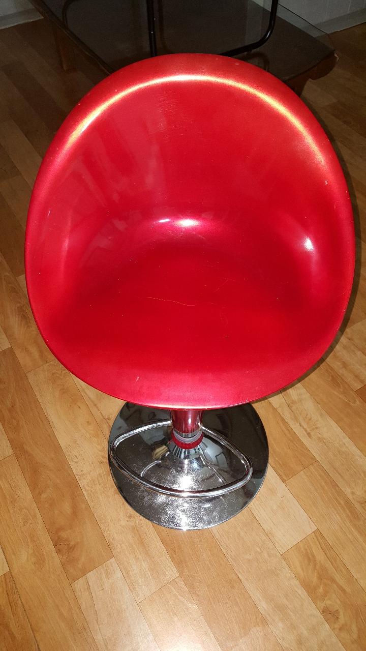 홈바 의자
