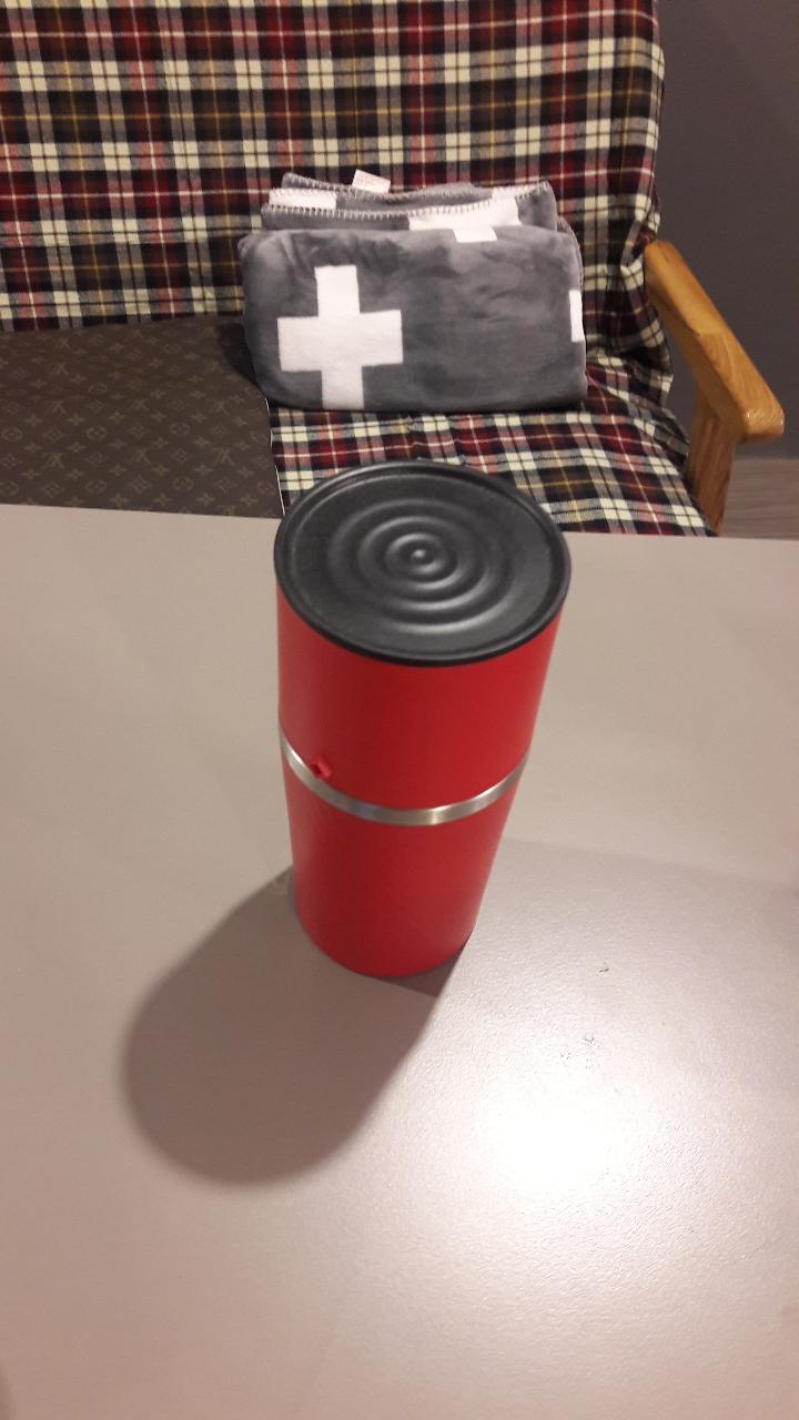 커피머신 카페리노
