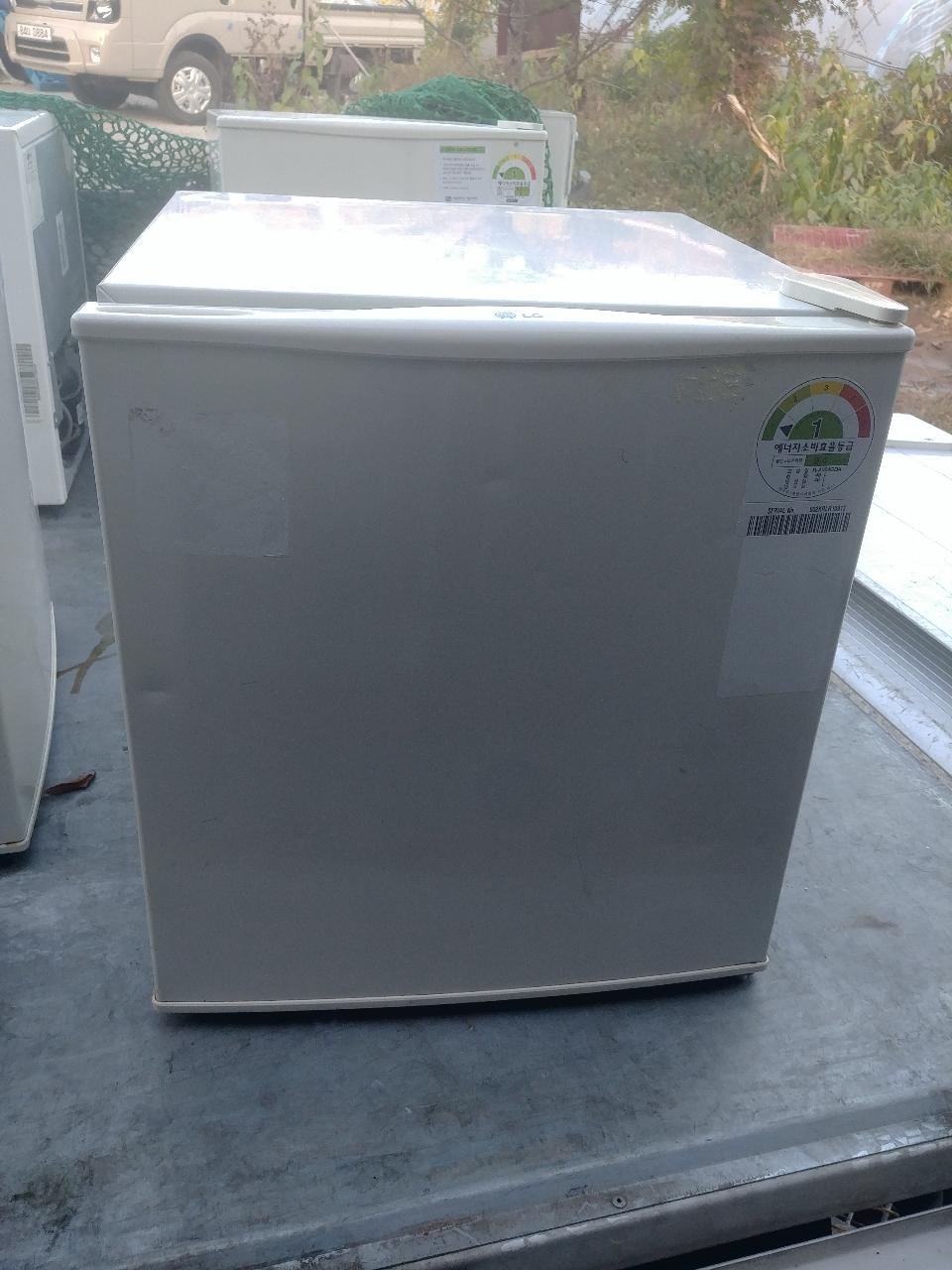 LG 45리터 냉장고 판매