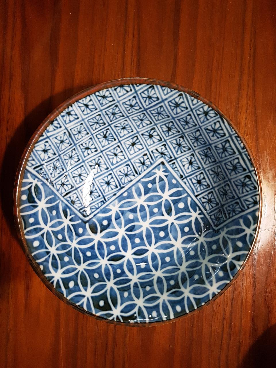 일본면기 우동그릇 개당 5천원