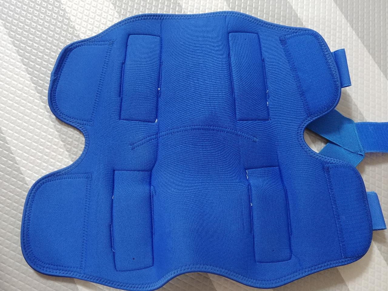 무릎보호기 (각도조절가능)