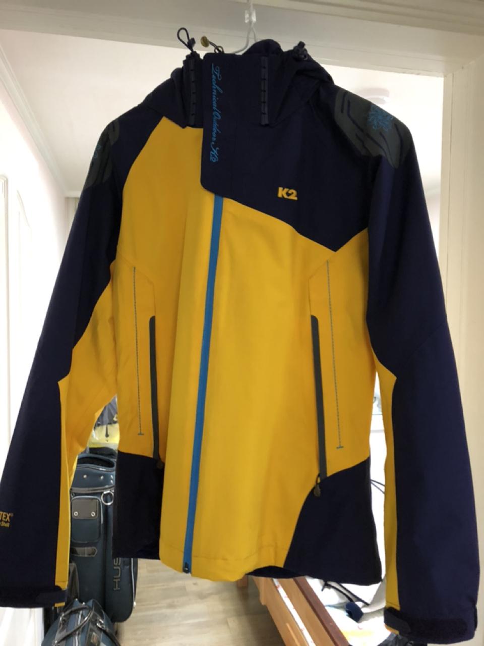 k2 고어텍스 여성 자켓 거의 새거 판매합니다