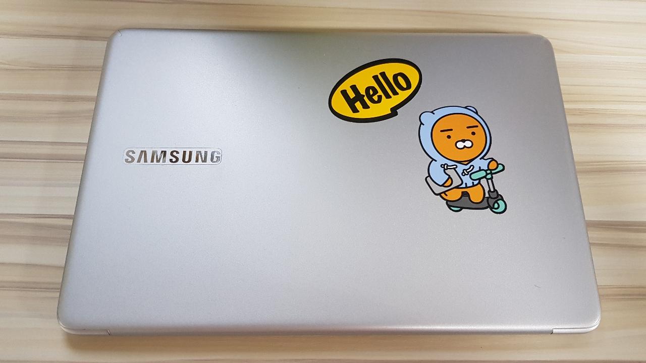 삼성 노트북 올웨이즈9 NT900X5T X716A 팝니다
