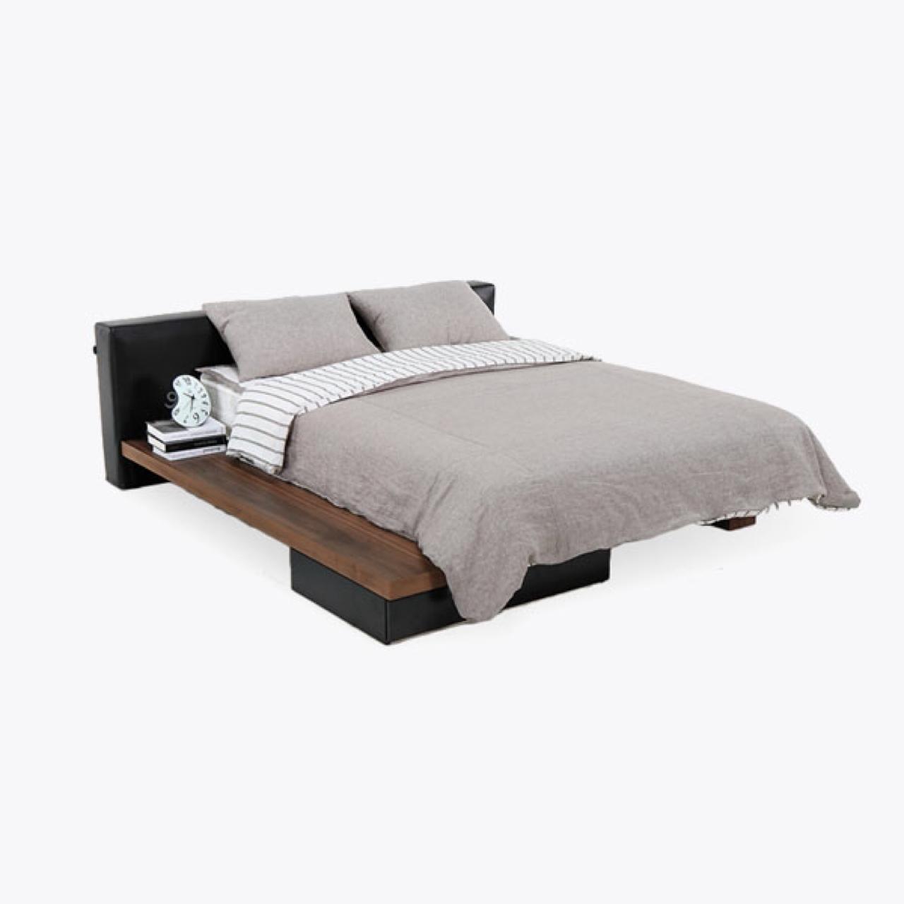 체리쉬 라포레 침대 프레임(도민준 침대)판매합니다