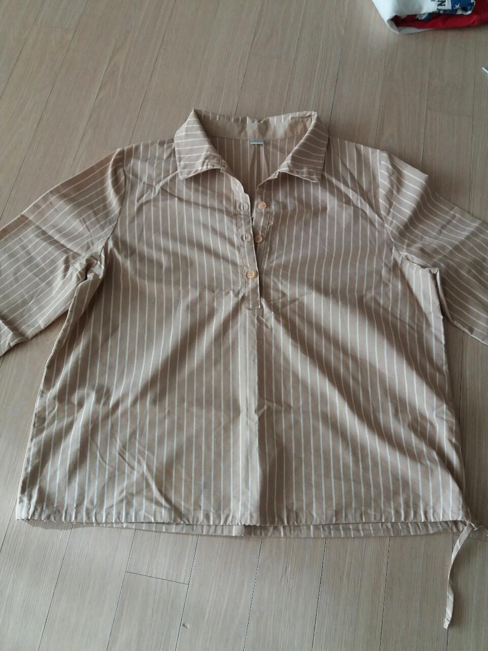 새옷 셔츠 77 이마트자연주의