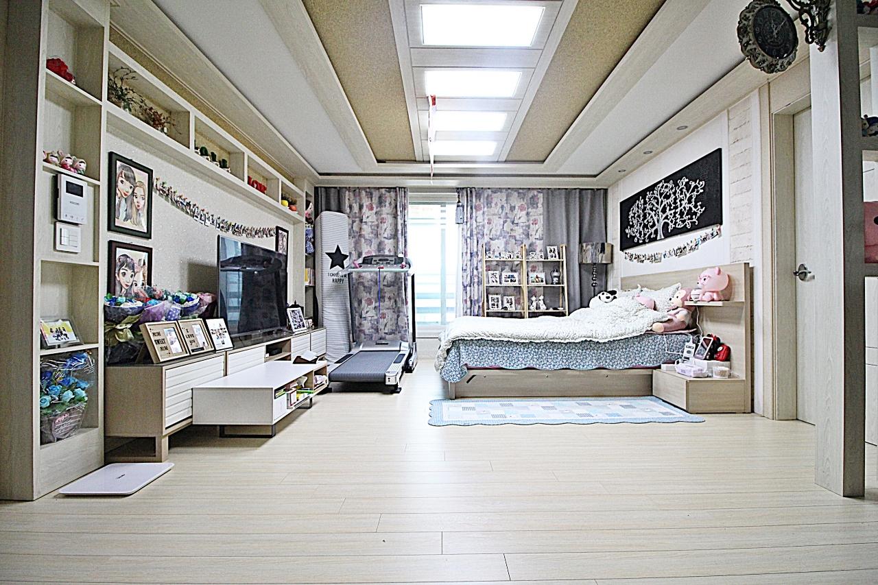안산본오동 신안아파트 건너편 2년된 엘베있는신축매매,방3욕실2베란다2 개인무인택배함,엘리베이터설치,거실트임