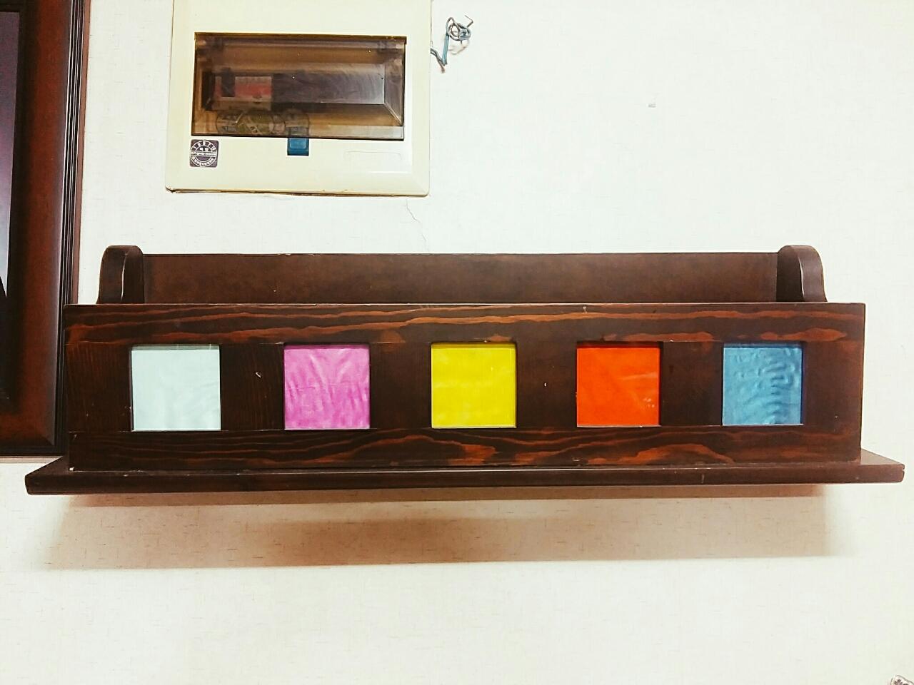 선반 (벽걸이. 가격인하)