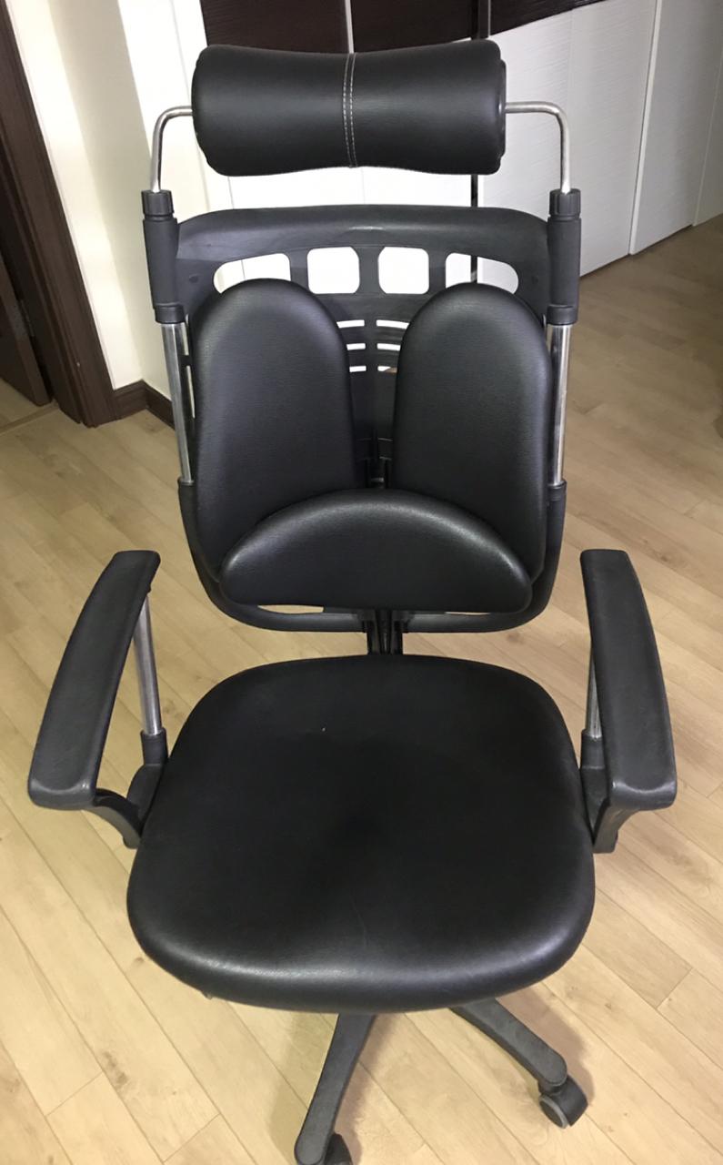 사무용의자 컴퓨터의자 높이조절의자