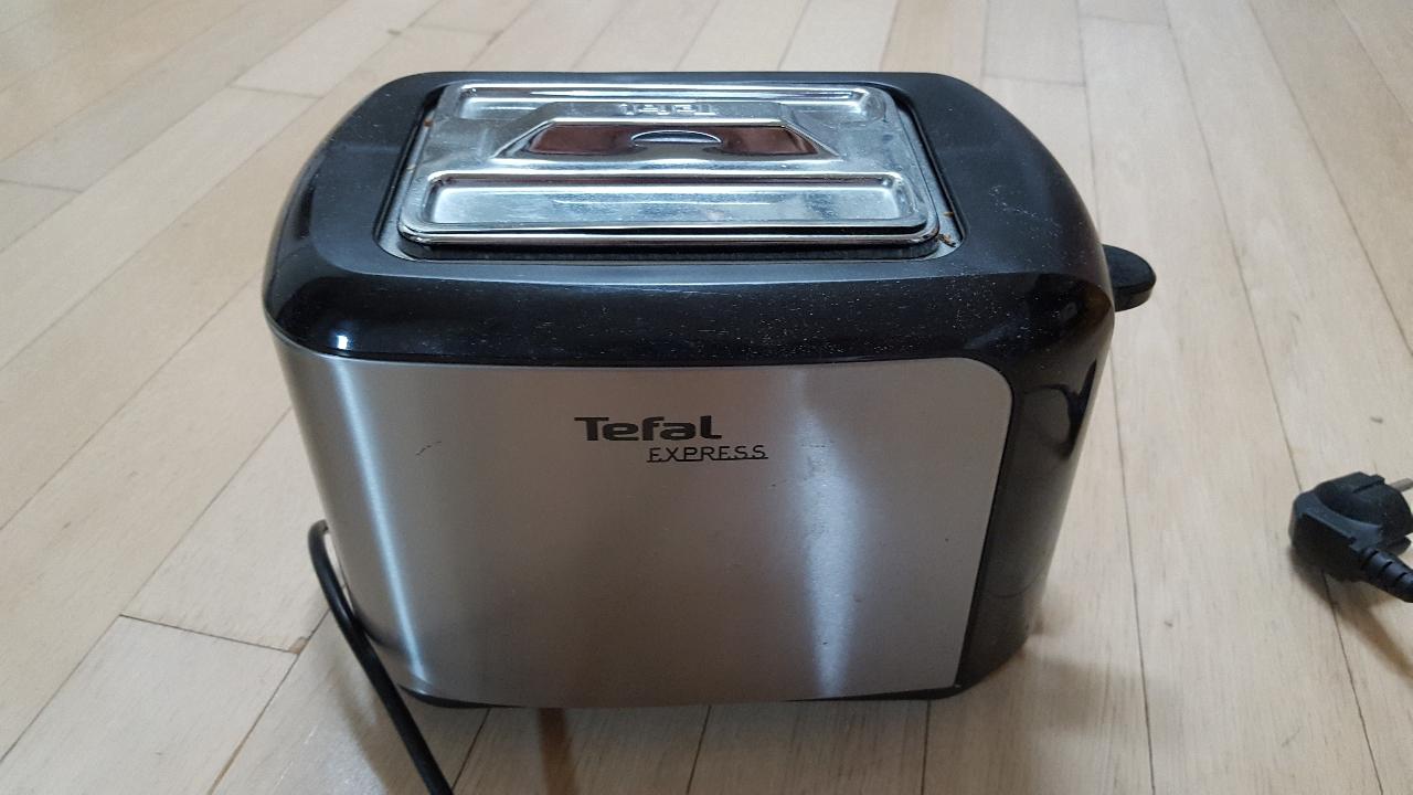 테팔 토스트기 TT-356170