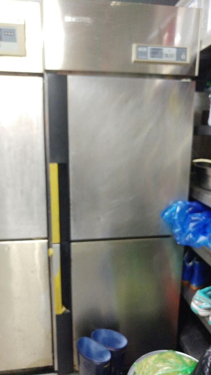 삼성 영업용 냉장고
