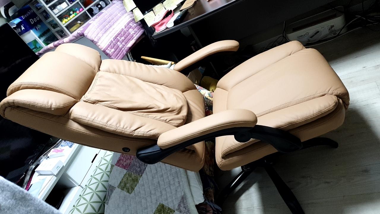 의자 안마의자 침대의자 전동안마의자 거의완전 새제품