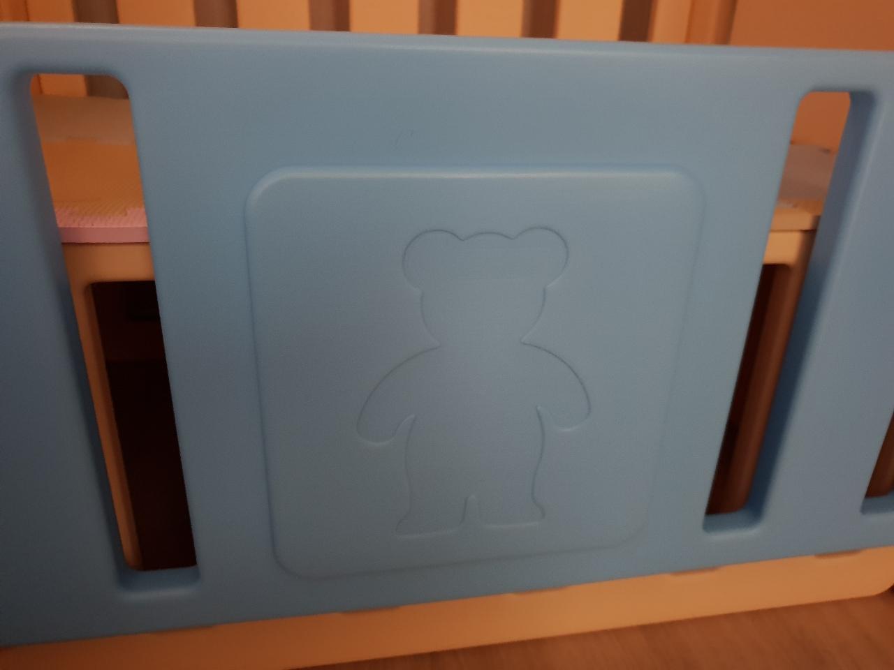 햇님토이 아기침대 신생아 침대