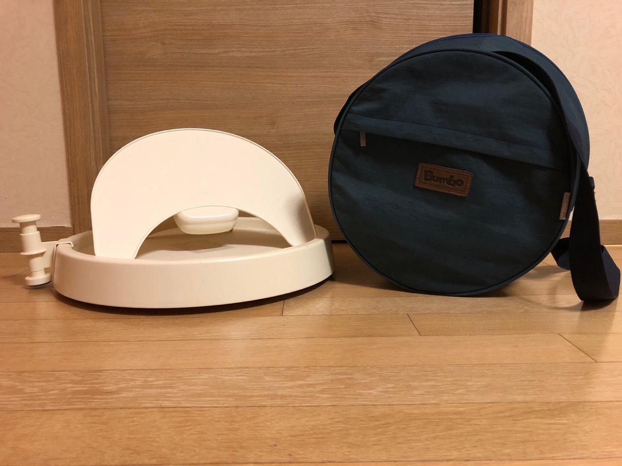 정품 범보의자 국민의자 (의자+식탁+카트+커버) 풀세트, Bumbo
