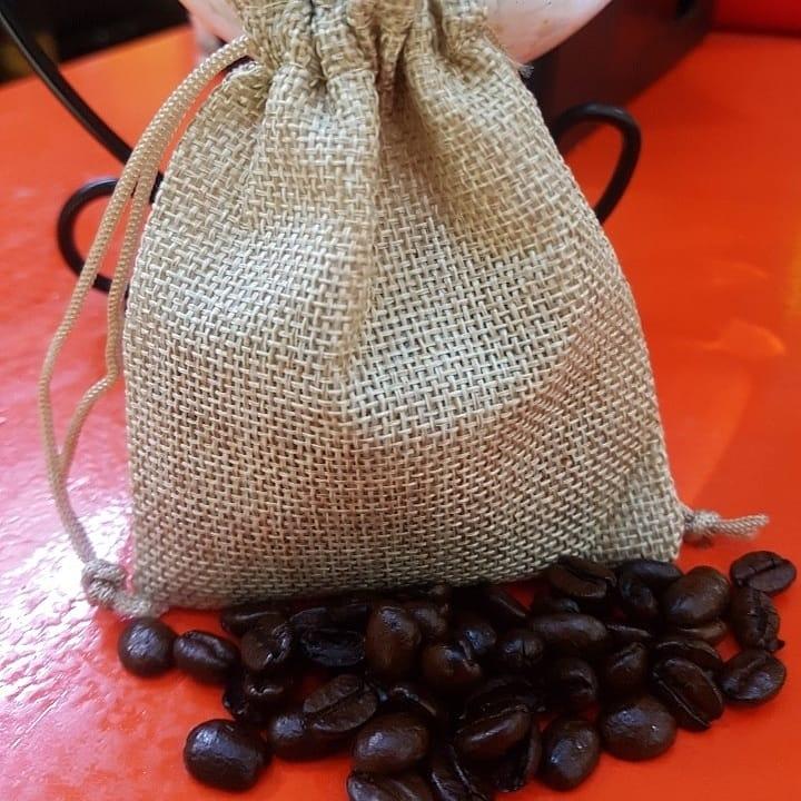 커피 방향제