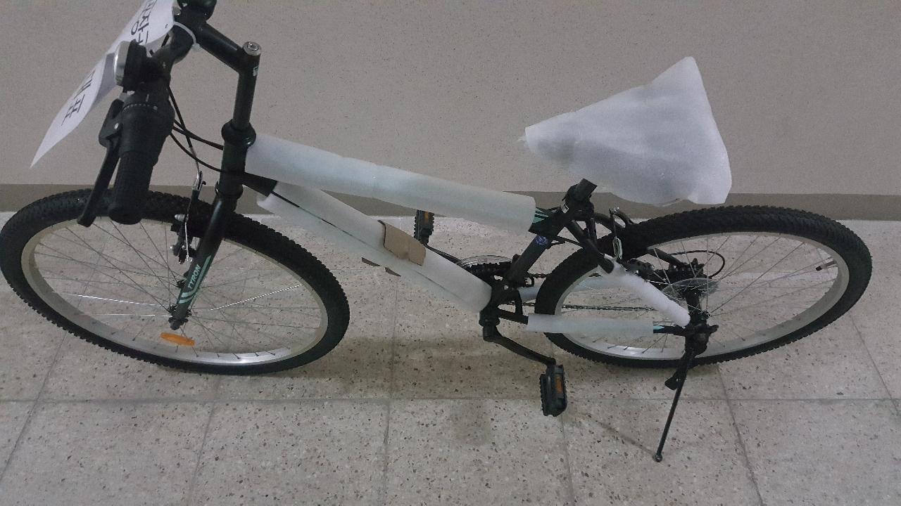새자전거24인치