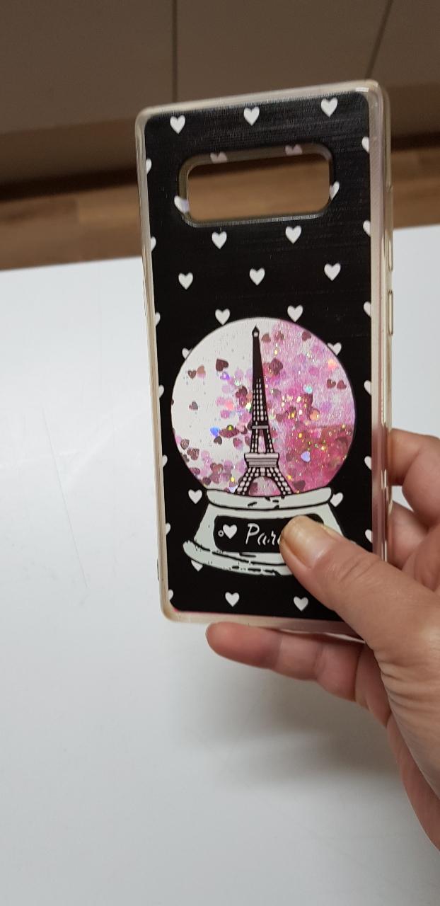 핸드폰케이스 갤럭시노트8 N950