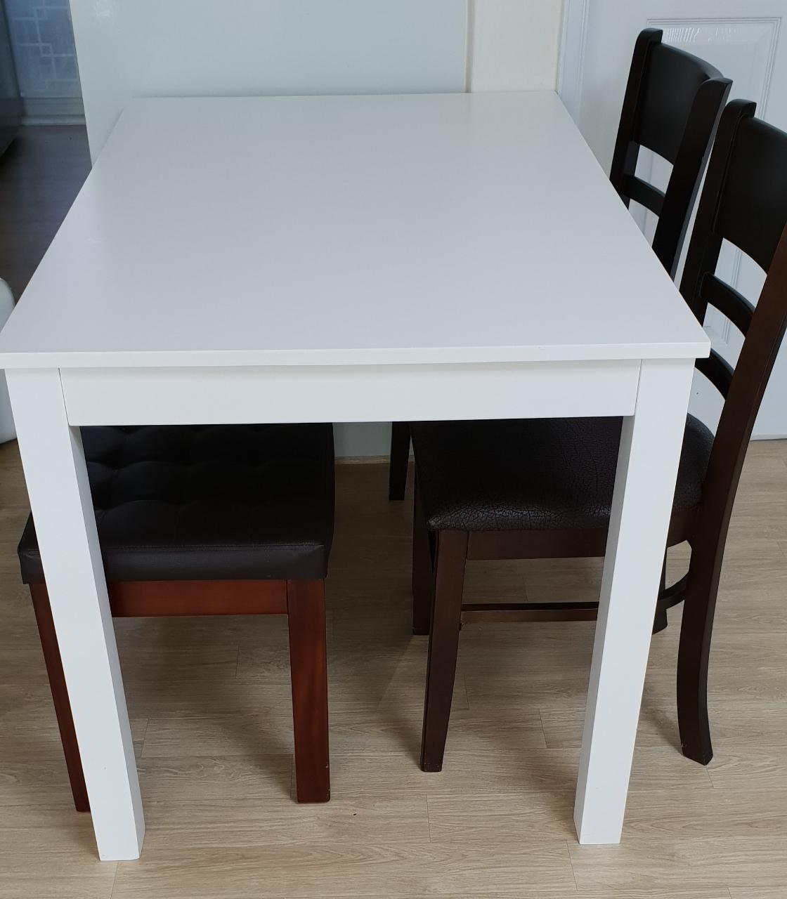 식탁&의자 포함