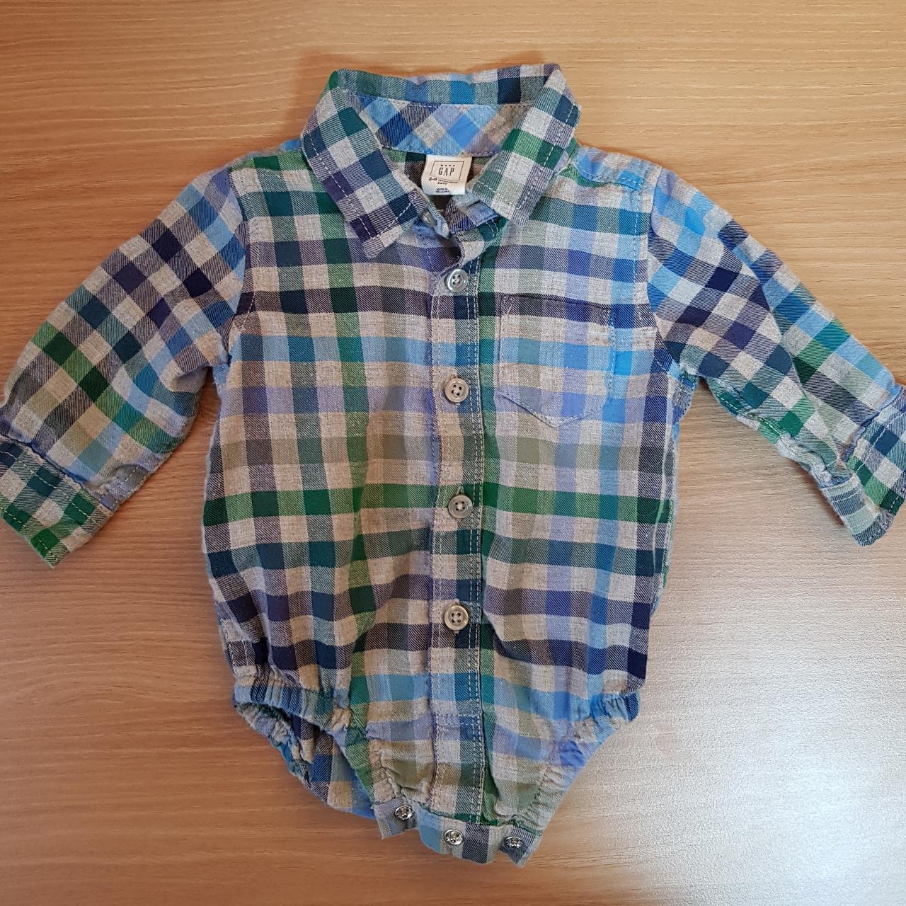 남아 아기옷 100일 전후 사이즈 일괄(갭, 파코라반 등)