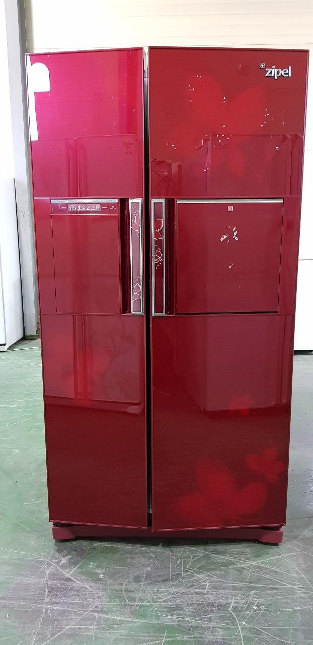 가성비 좋은 중고양문형냉장고  파주중고가전