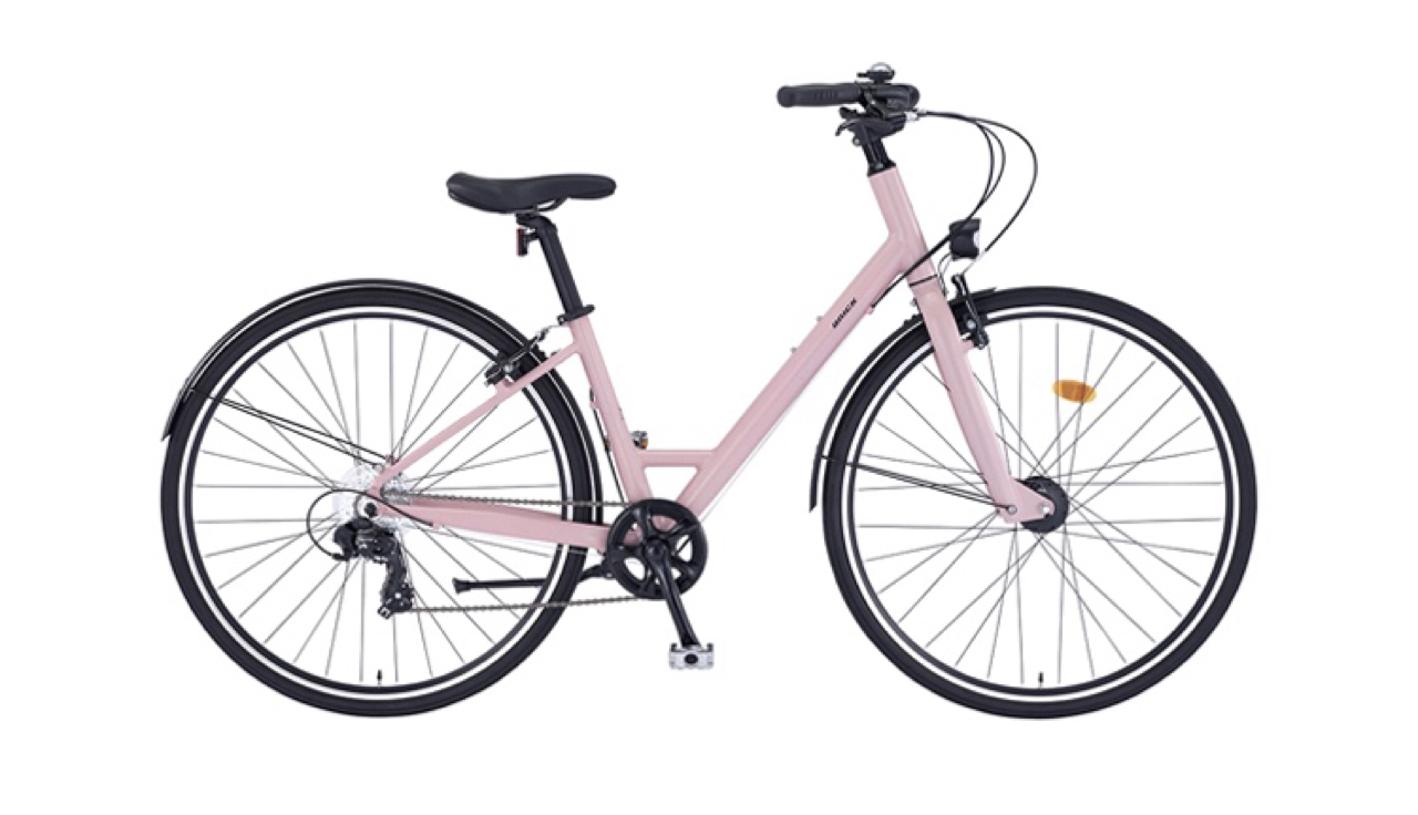 삼천리자전거 브릭시티700c