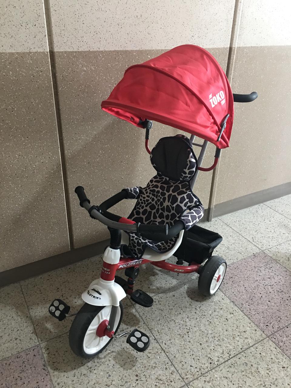 """"""" 조코 폴로 자전거 """" 귀여운 아기 자전거❤️"""