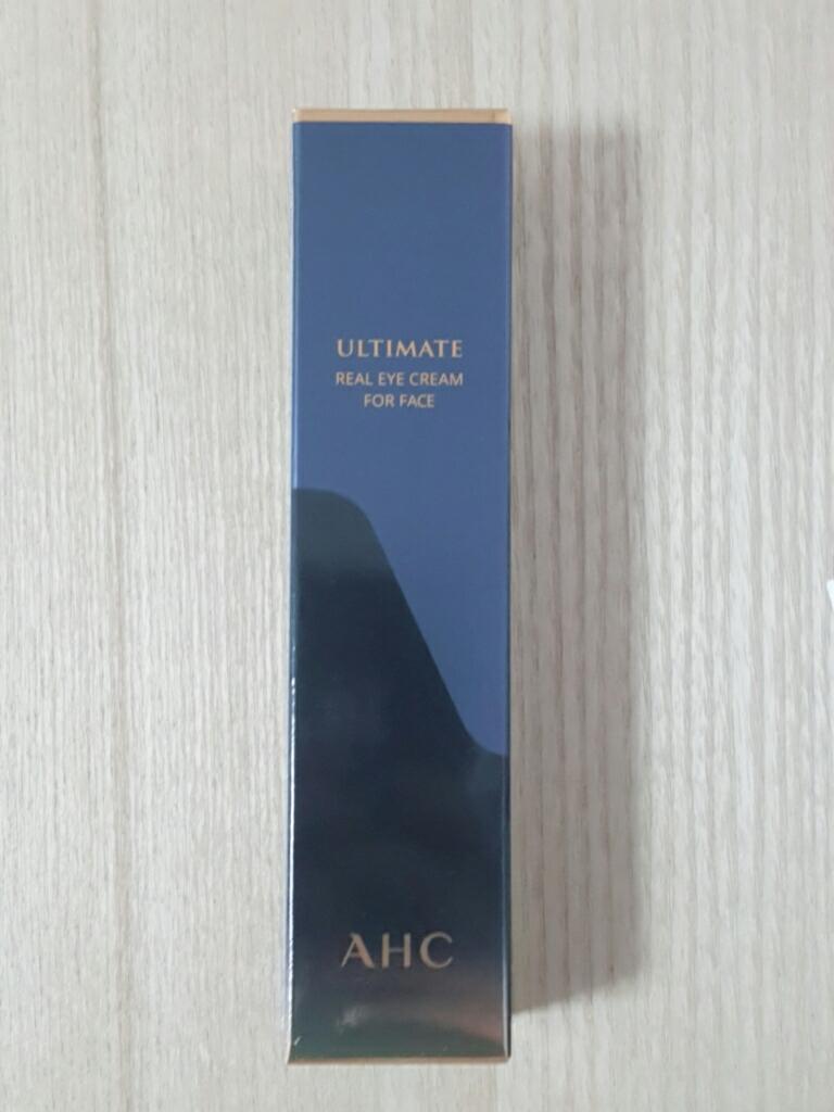 AHC 아이크림 새상품