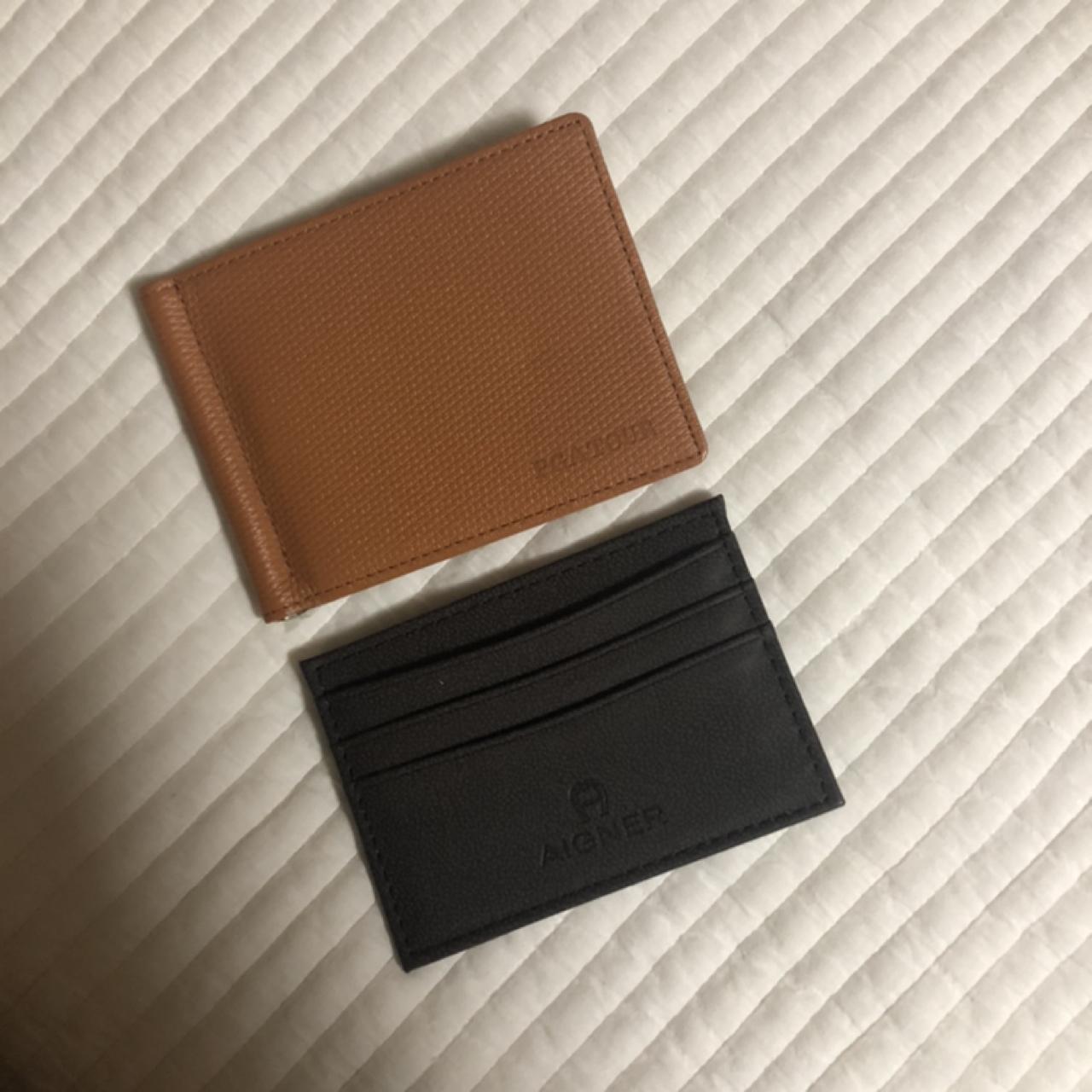 머니클립,카드지갑