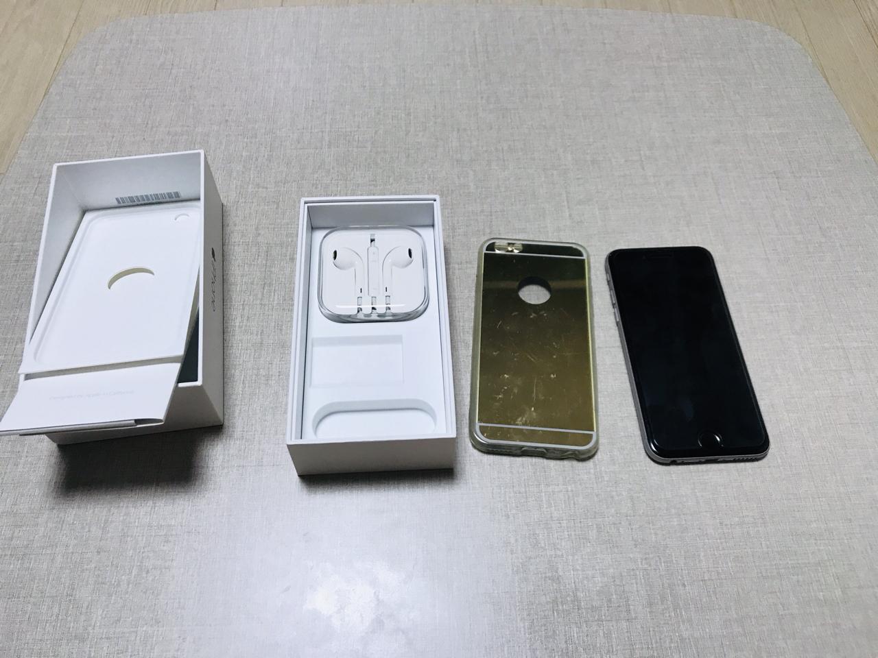 아이폰6 16g 판매합니다