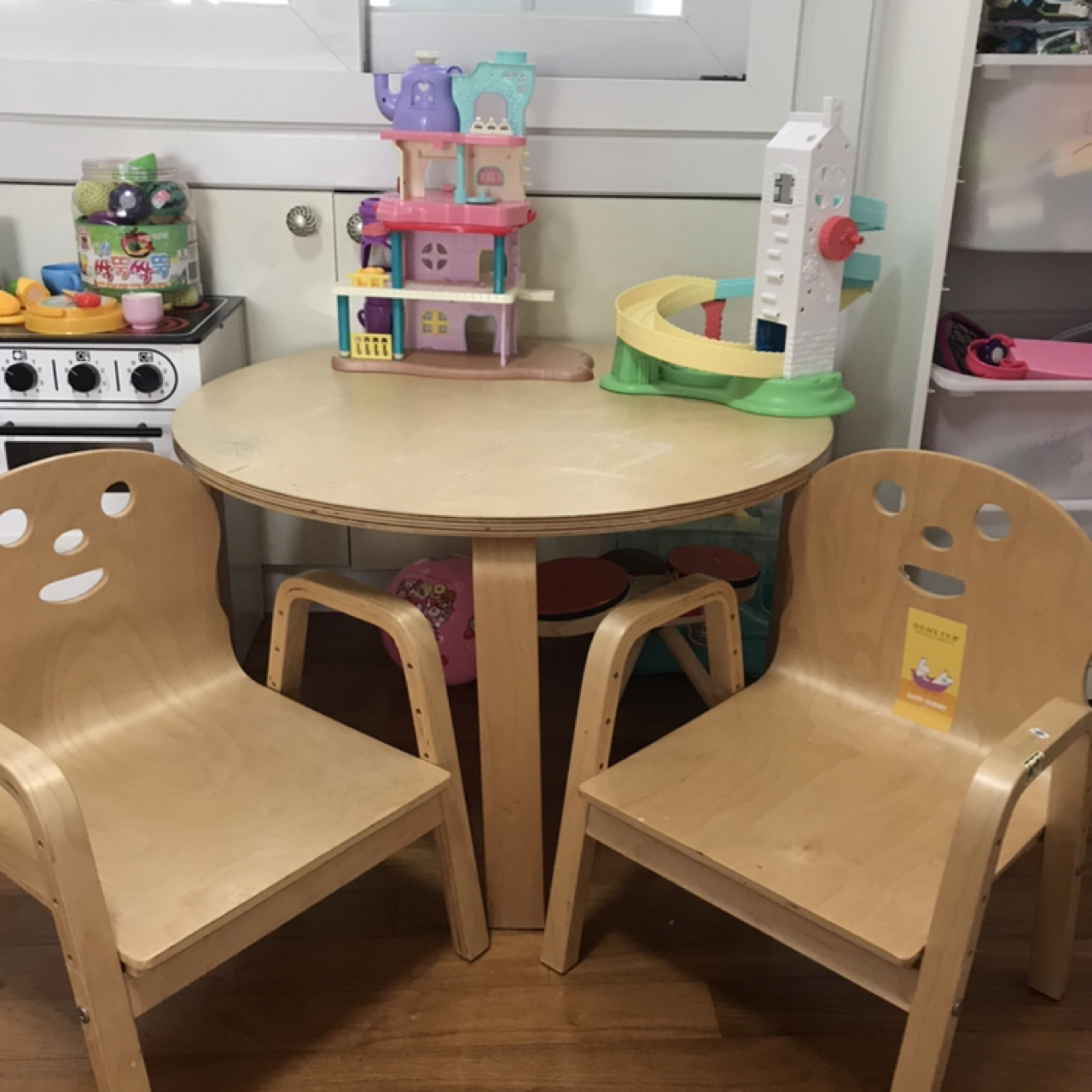 아이들 책상/ 의자