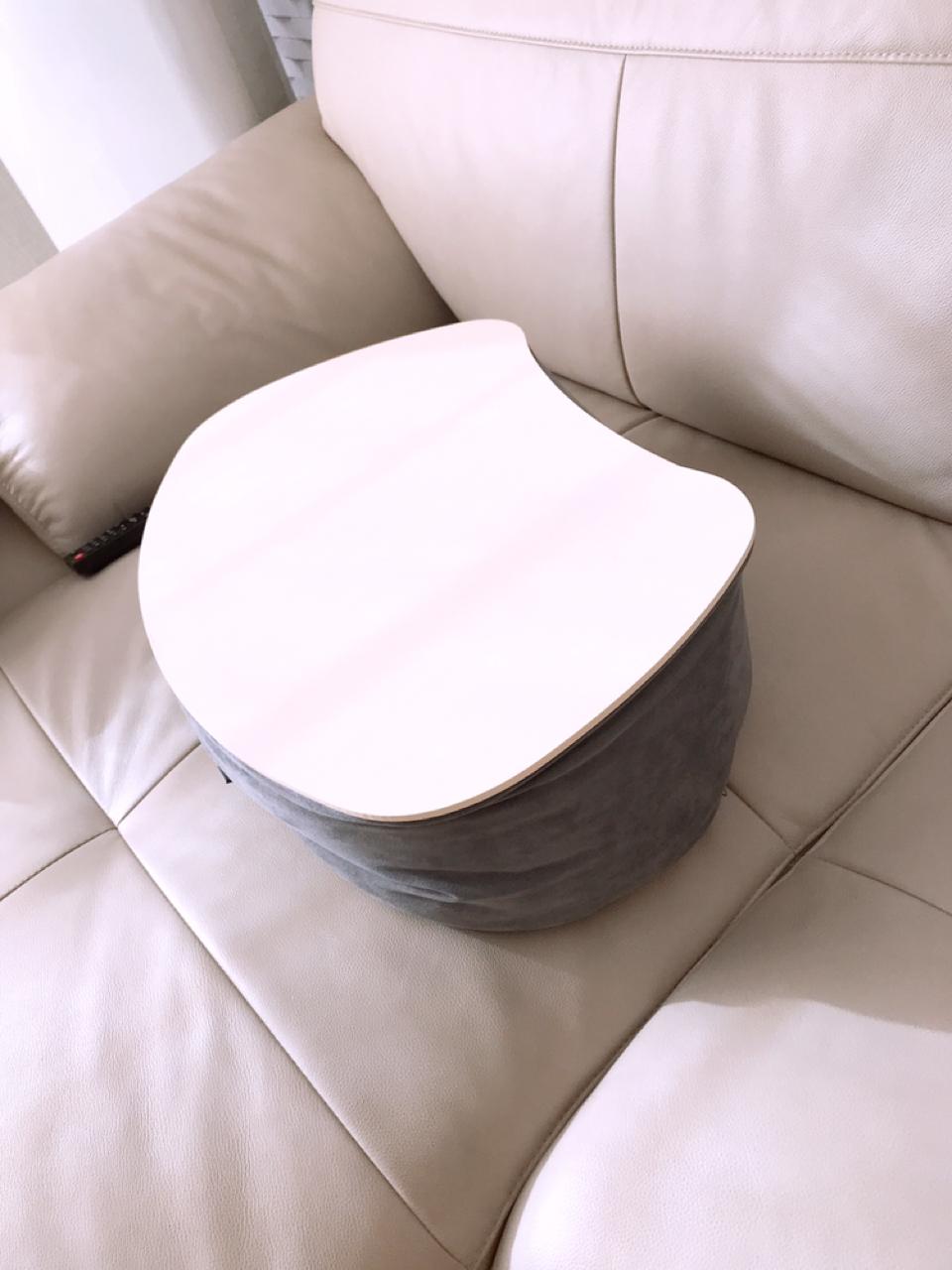 쏘닷비 쿠션테이블