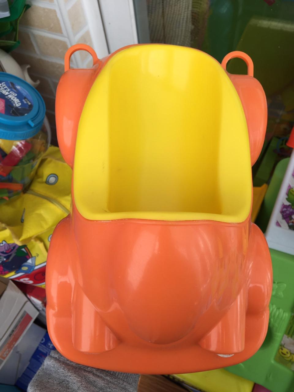 아기소변통/붕붕카/덤프트럭 나눔합니다