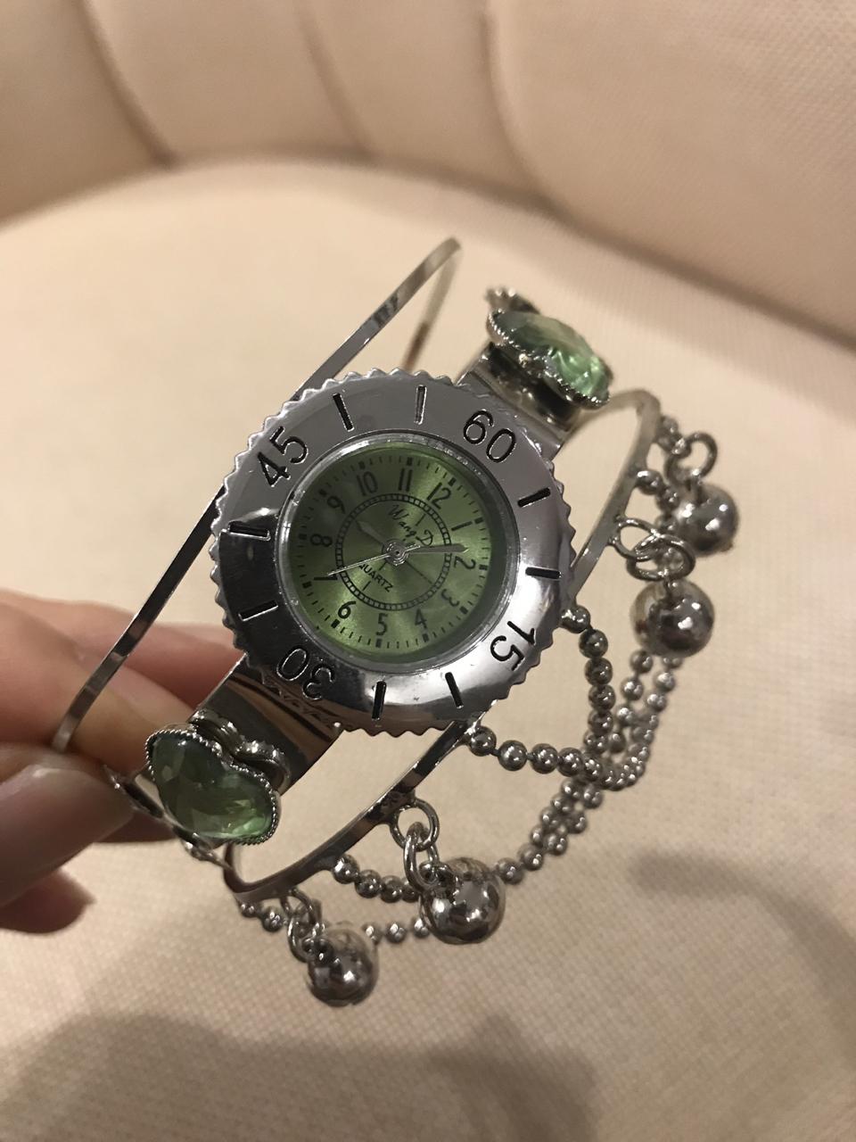 중국산 패션시계